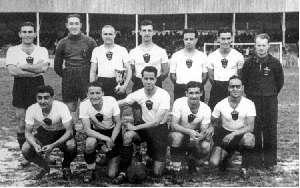 OGC Nice 1942/1943