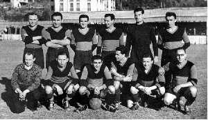 OGC Nice 1944/1945