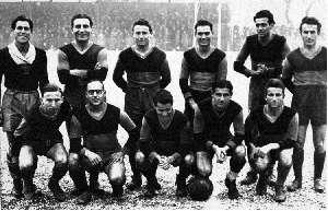 OGC Nice 1945/1946
