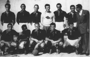 OGC Nice 1947/1948