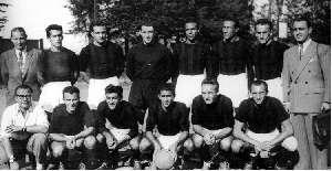 OGC Nice 1948/1949