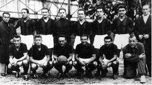OGC Nice 1949/1950