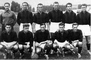 OGC Nice 1950/1951