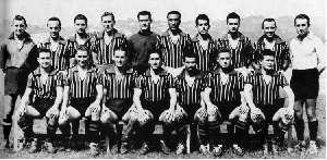 OGC Nice 1951/1952