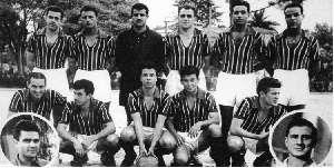 OGC Nice 1953/1954