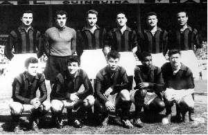 OGC Nice 1954/1955