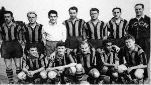 OGC Nice 1955/1956