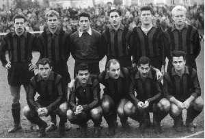 OGC Nice 1956/1957