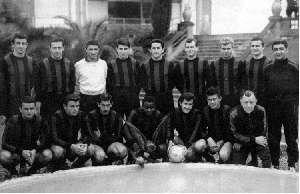 OGC Nice 1958/1959