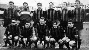 OGC Nice 1959/1960