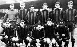 OGC Nice 1961/1962