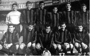 OGC Nice 1962/1963