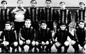 OGC Nice 1963/1964