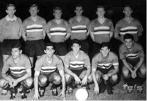 OGC Nice 1965/1966