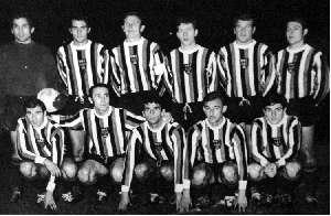 OGC Nice 1966/1967