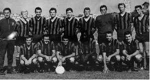 OGC Nice 1967/1968
