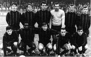 OGC Nice 1968/1969
