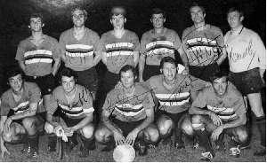 OGC Nice 1969/1970