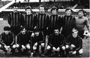 OGC Nice 1970/1971