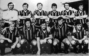 OGC Nice 1971/1972