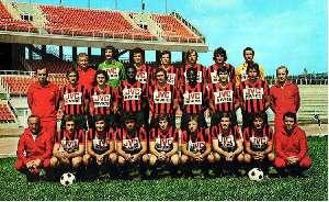 OGC Nice 1976/1977
