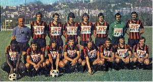 OGC Nice 1977/1978