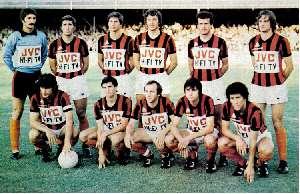 OGC Nice 1978/1979