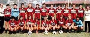 OGC Nice 1979/1980