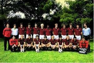 OGC Nice 1983/1984