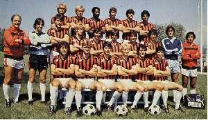 OGC Nice 1984/1985