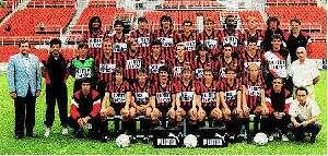 OGC Nice 1987/1988