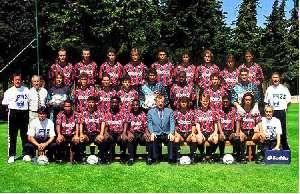 OGC Nice 1993/1994