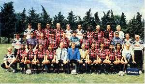 OGC Nice 1994/1995