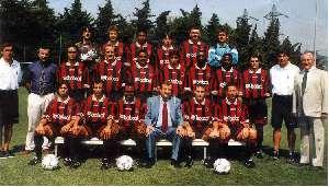 OGC Nice 1996/1997