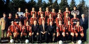 OGC Nice 1997/1998