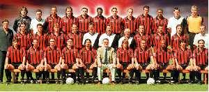 OGC Nice 1999/2000