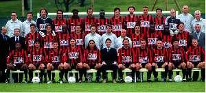 OGC Nice 2000/2001