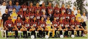 OGC Nice 2001/2002