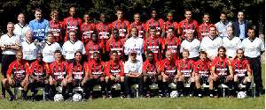 OGC Nice 2002/2003