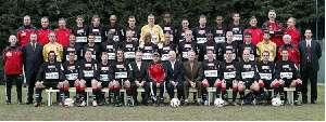 OGC Nice 2003/2004
