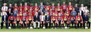 OGC Nice 2004/2005