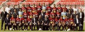 OGC Nice 2005/2006