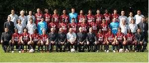 OGC Nice 2006/2007