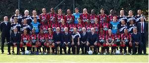 OGC Nice 2007/2008