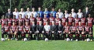 OGC Nice 2009/2010