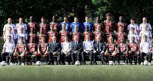OGC Nice 2010/2011