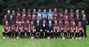 OGC Nice 2011/2012