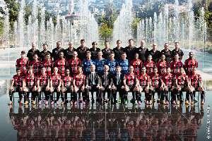OGC Nice 2014/2015