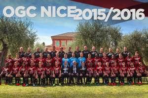 OGC Nice 2015/2016