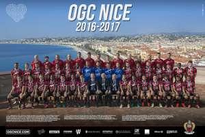 OGC Nice 2016/2017